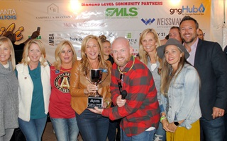 2019 Chili Cook-Off Winners