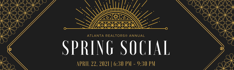 ARA Spring Social | April 22, 2021