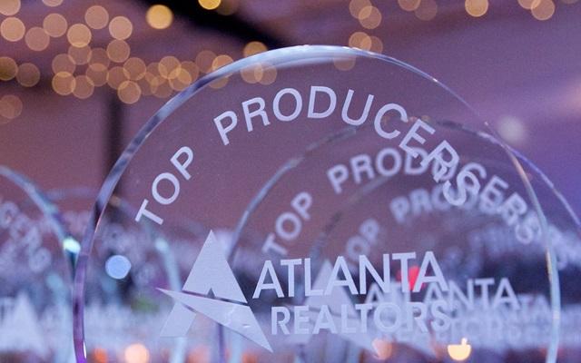 Atlanta REALTORS® Top Producers