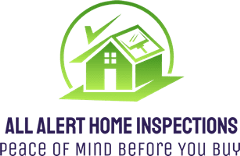 Logo of All Alert Home Inspections