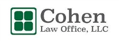 Logo of Cohen Law Office - Holly McMurray Cohen