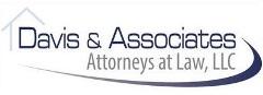 Logo of Davis & Associates, Attorneys at Law - Amee Davis