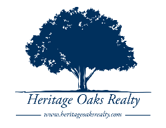 Logo of Heritage Oaks Realty - Misty Bundrum & Michelle Calcagno