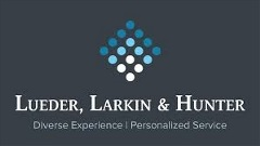 Logo of Lueder, Larkin & Hunter - Heather Ison
