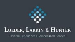Logo of Lueder, Larkin, & Hunter