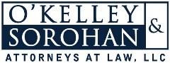 Logo of O'Kelley & Sorohan - Marissa Mann