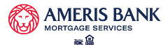Logo of Ameris Bank Mortgage Services