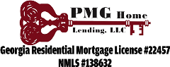Logo of PMG Home Lending - Wendy Cleghorn