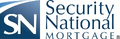 Logo of Security National Mortgage - Robert Strawhand