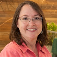 Picture of Suzanne Haerther